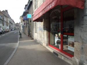 vitrine+rue